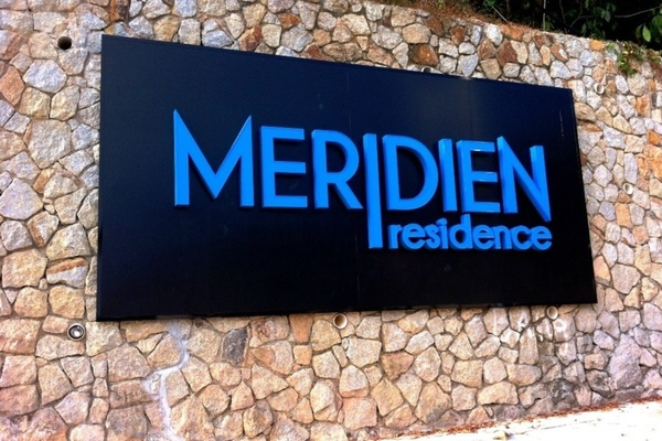 Meridien Residence's cover picture