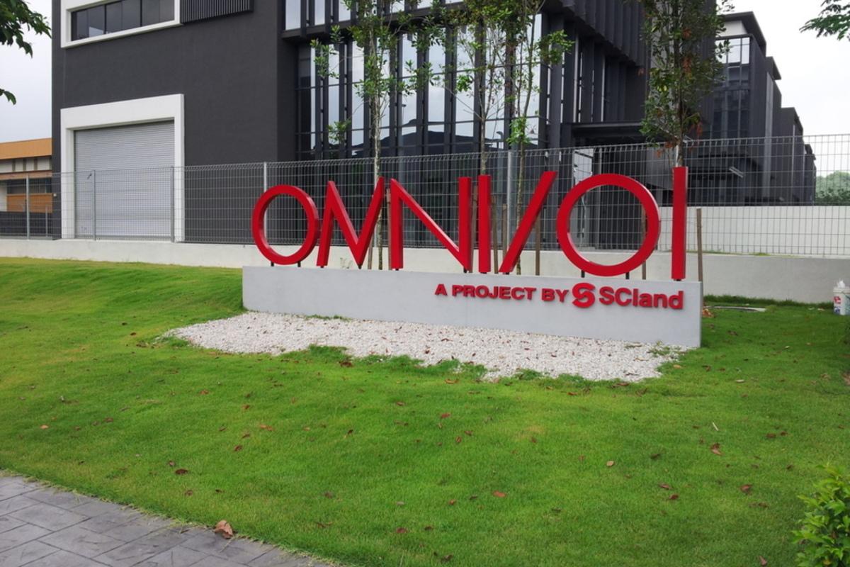 Omni 1 Photo Gallery 0