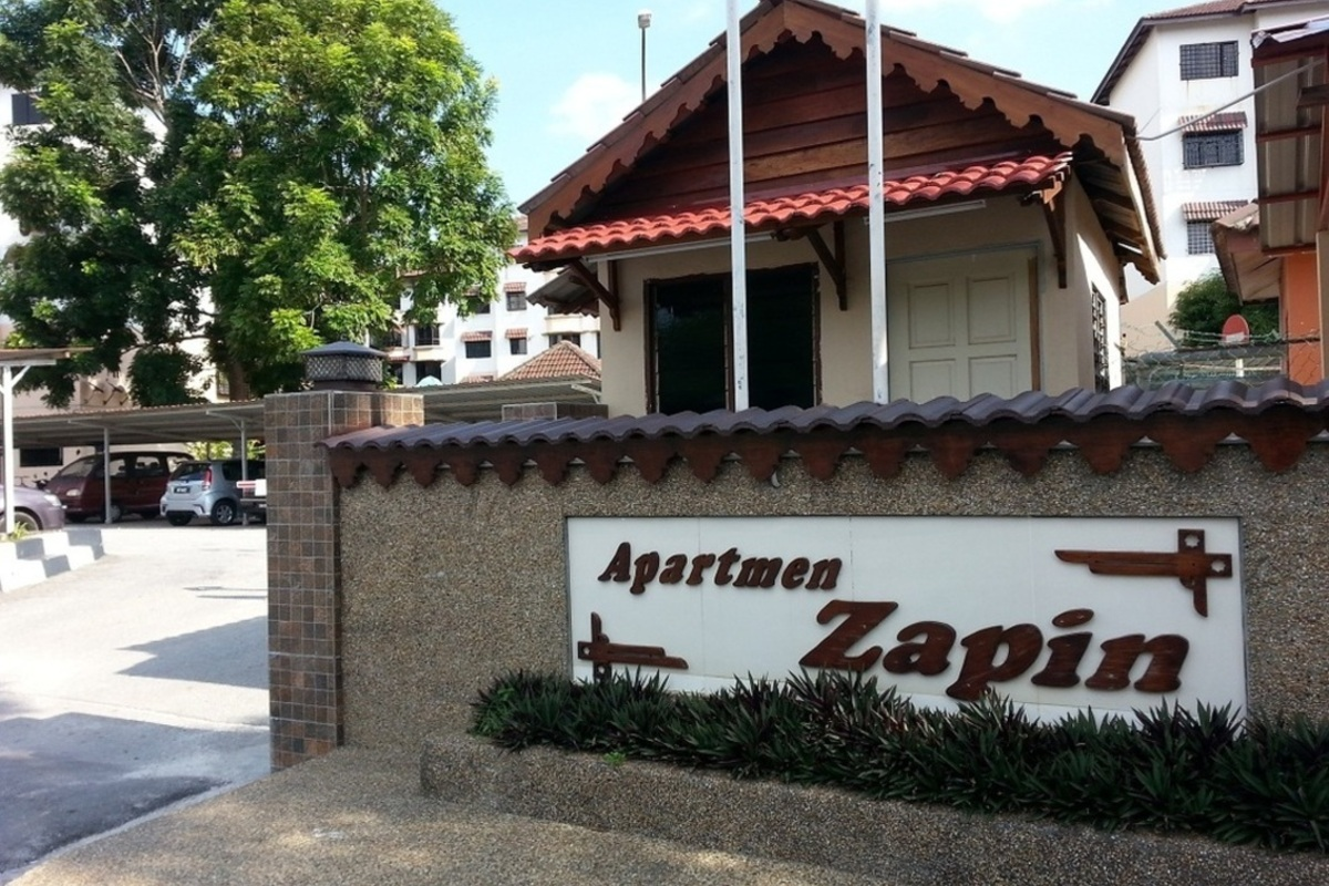 Zapin Apartment Photo Gallery 1