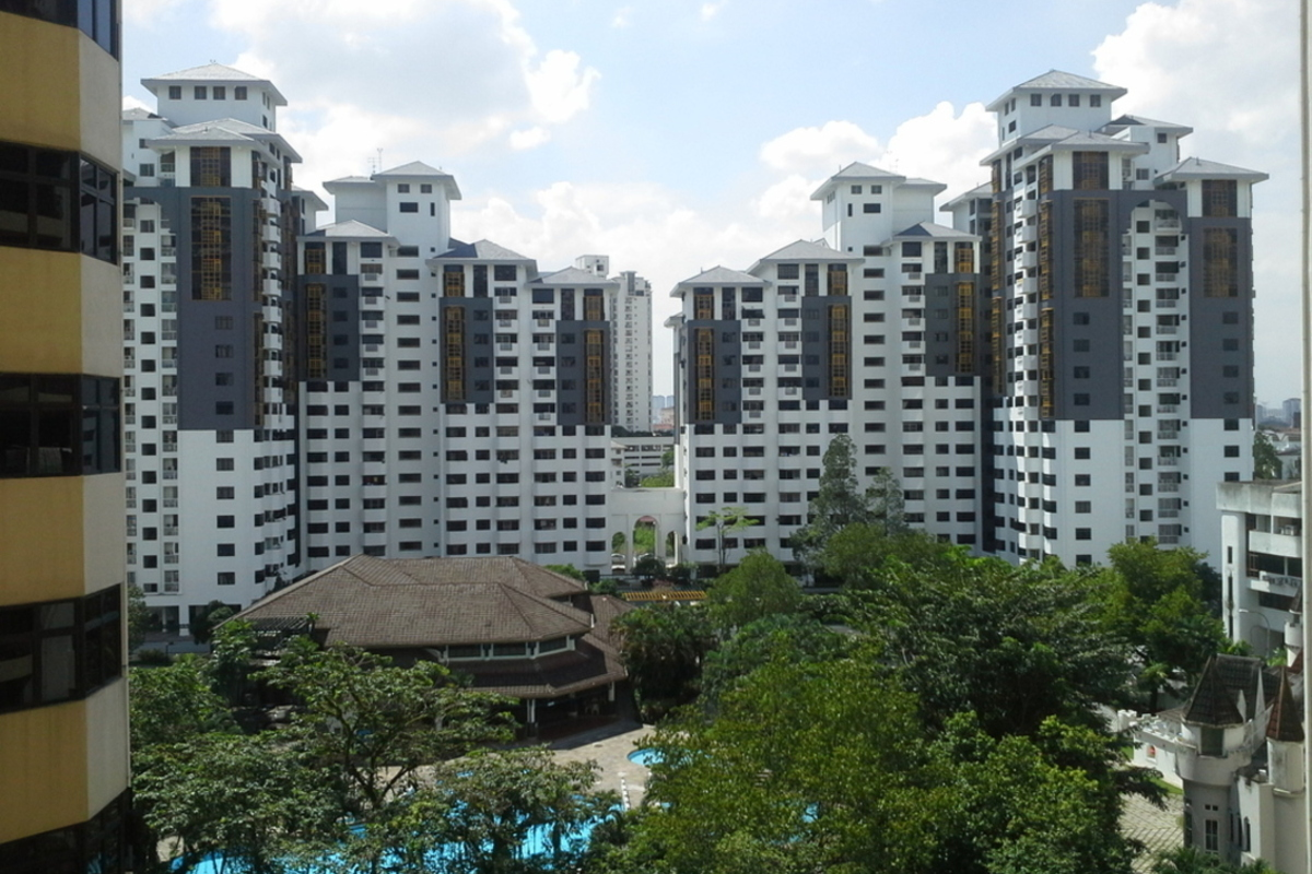 One Ampang Avenue Photo Gallery 1
