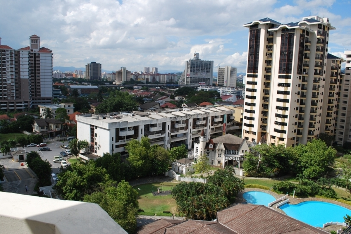 One Ampang Avenue Photo Gallery 0