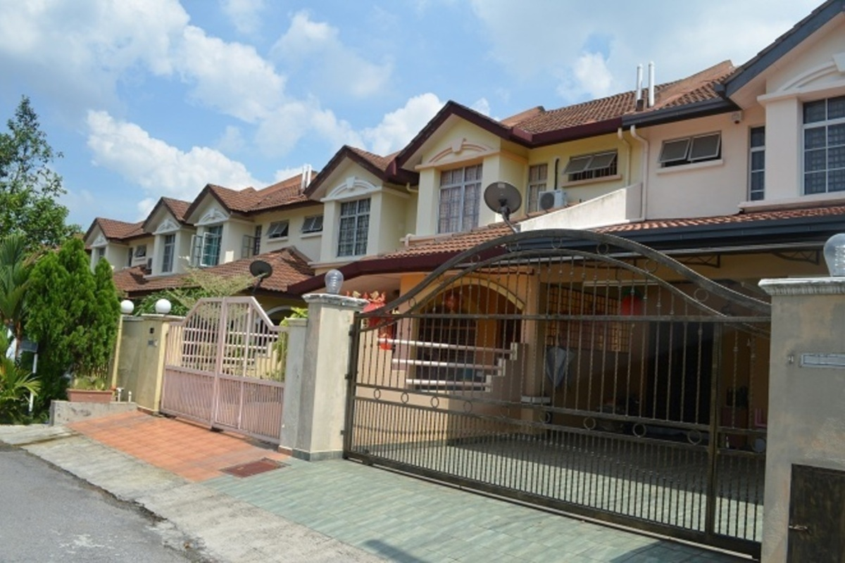Taman Putra Budiman Photo Gallery 1