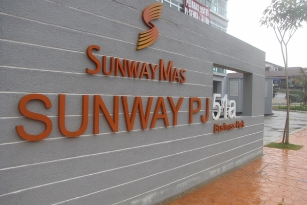 Sunway PJ 51a's cover picture