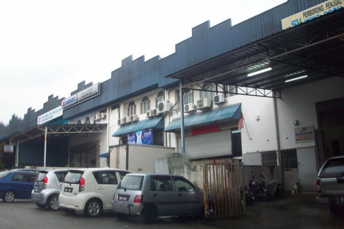 Balakong Jaya Industrial Park Photo Gallery 1