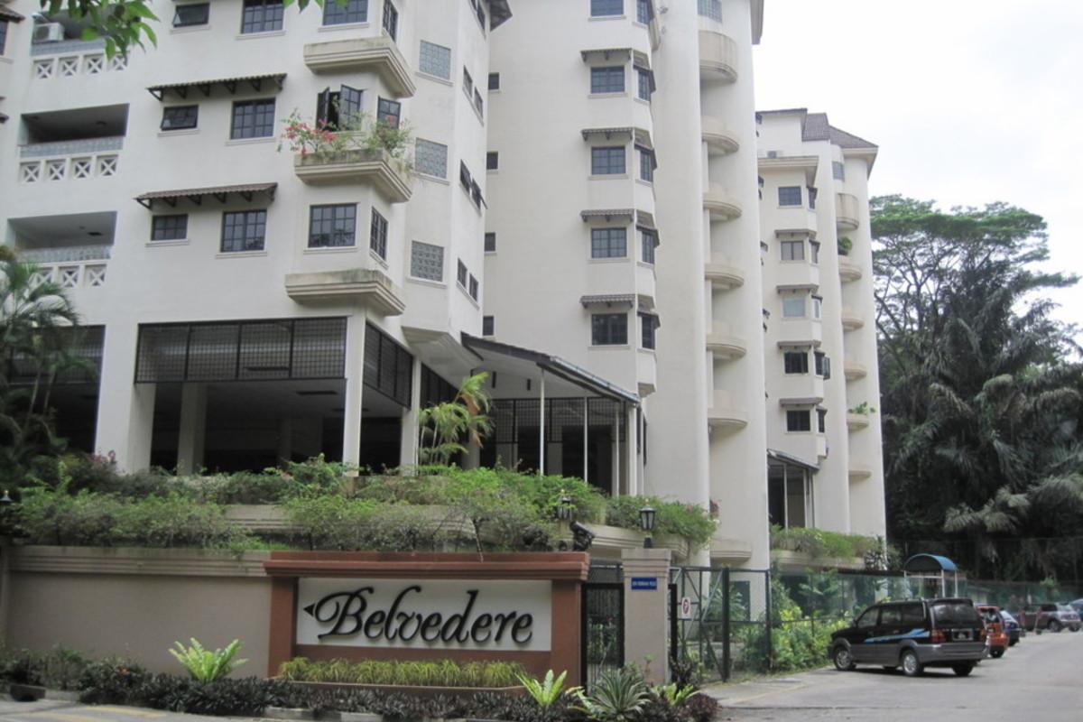 Belvedere Photo Gallery 1