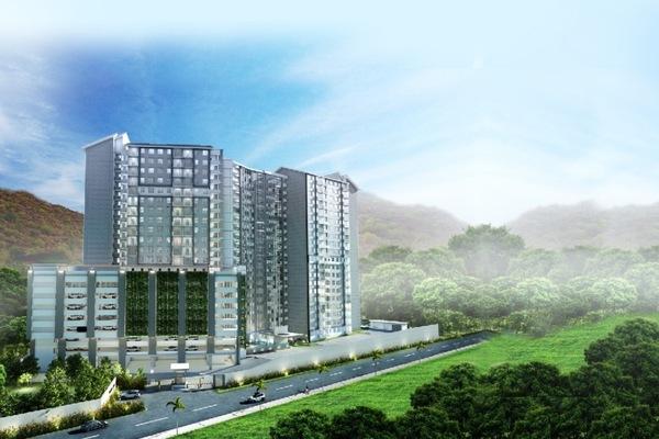 Seroja Hills in Bandar Baru Salak Tinggi