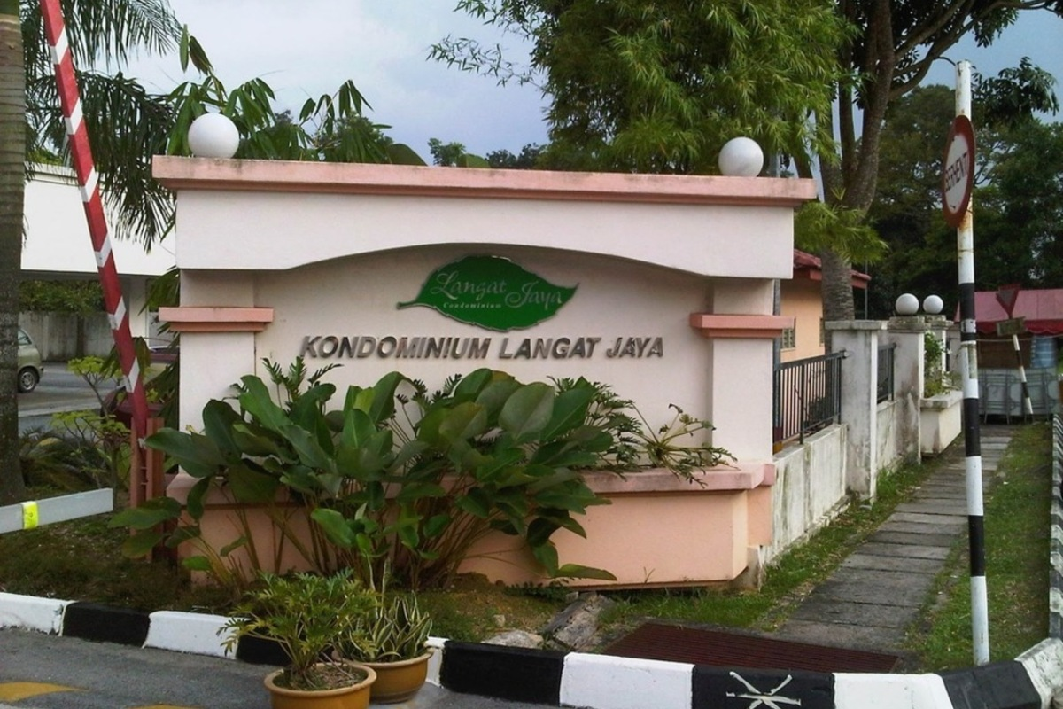 Langat Jaya Photo Gallery 0