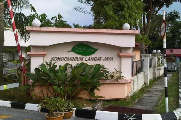 Langat Jaya's cover picture