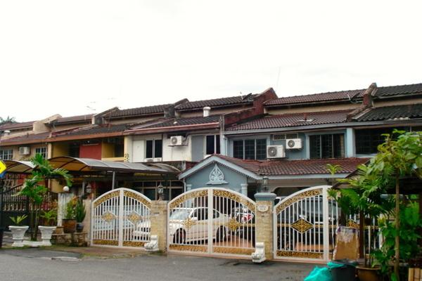 Taman Permata's cover picture