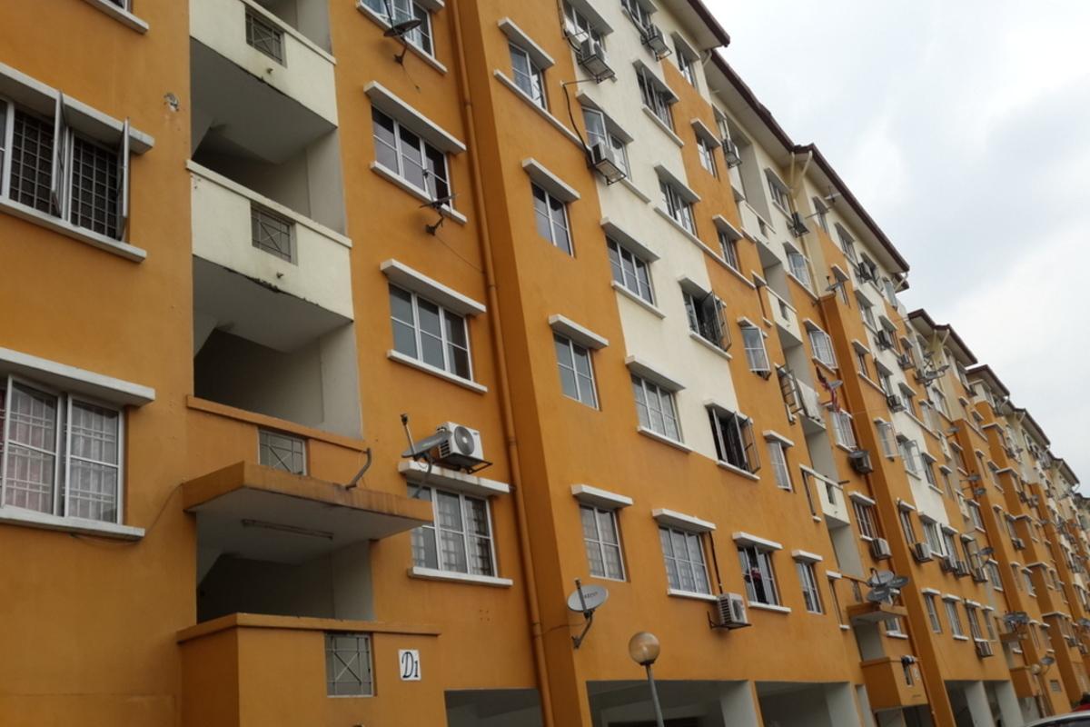 Tainia Apartment Photo Gallery 6