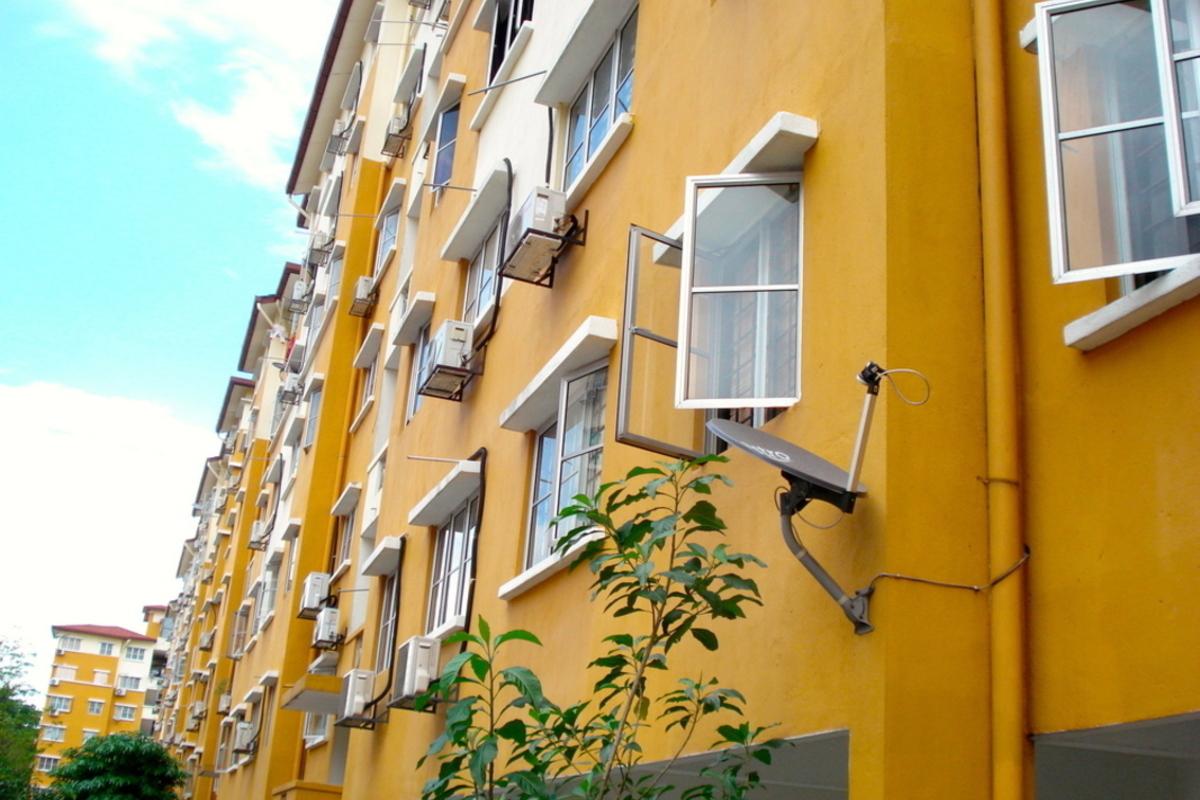 Tainia Apartment Photo Gallery 4
