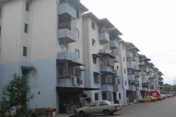 Mutiara Apartment's cover picture