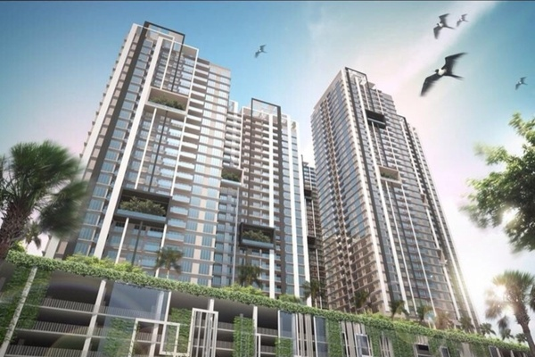 Aurora Residence @ Lake Side City's cover picture