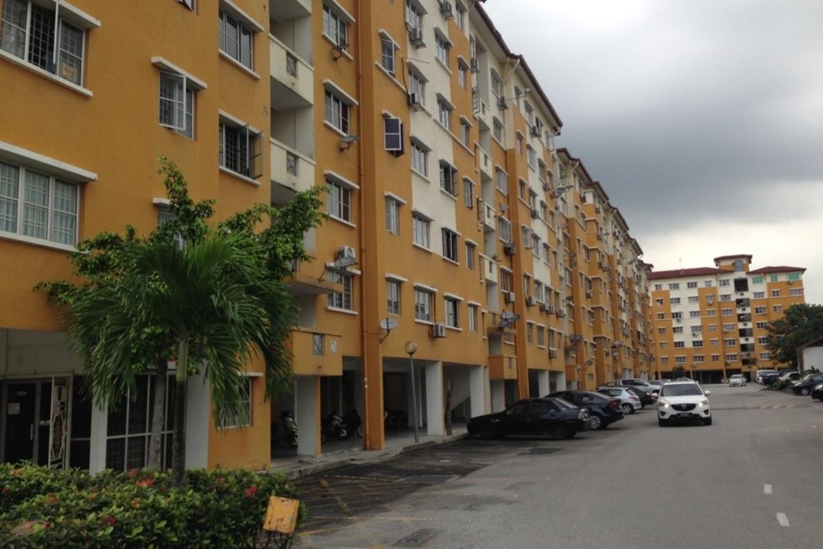 Tainia Apartment Photo Gallery 7