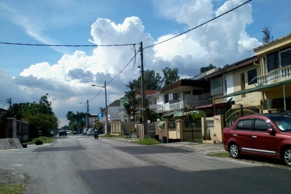 Taman Ampang Indah's cover picture