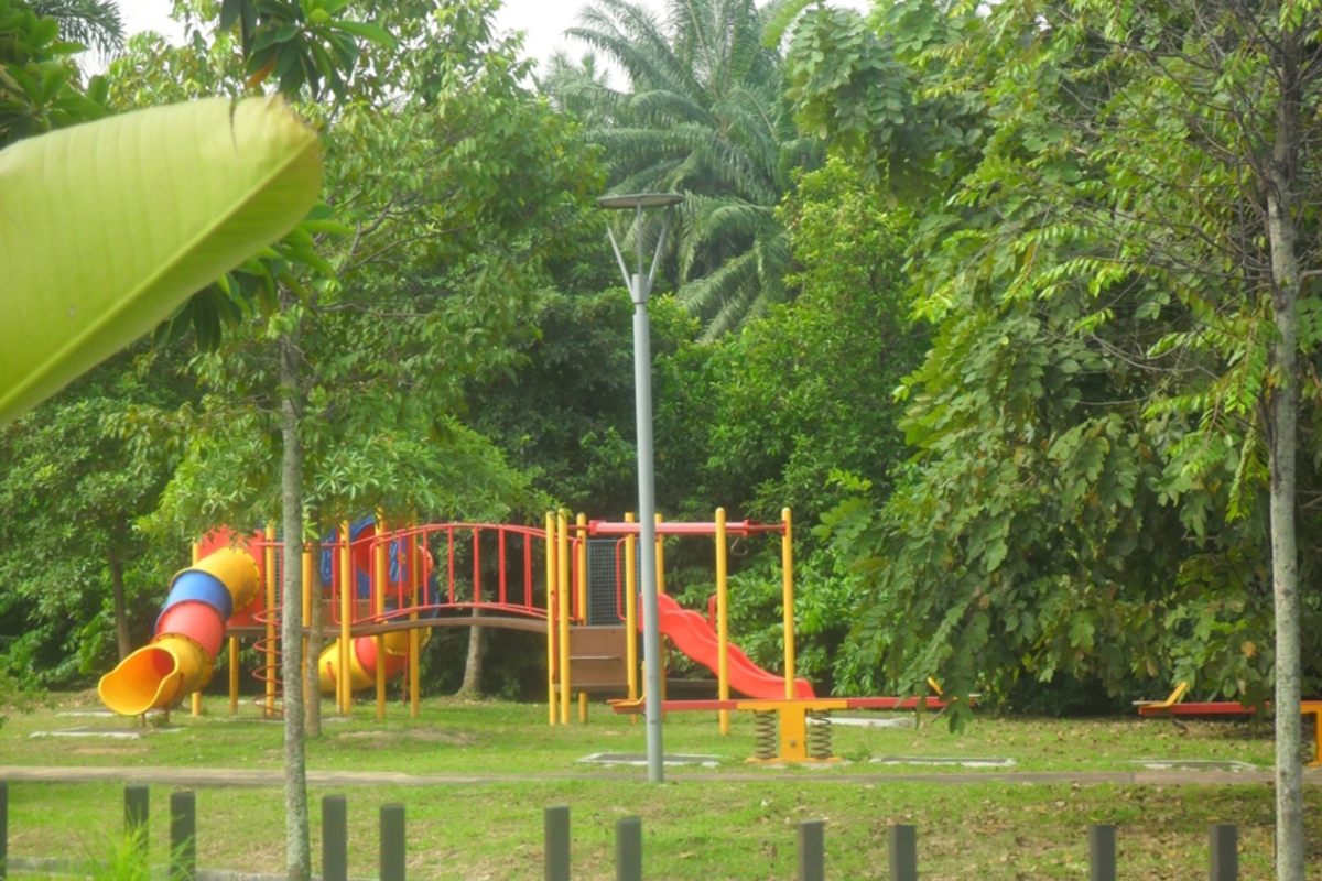 Taman Aman Perdana Photo Gallery 5