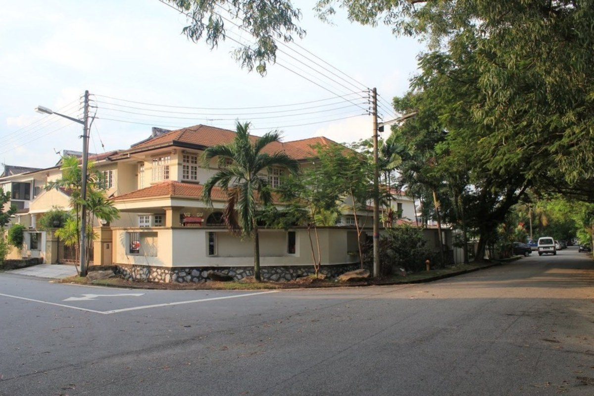 Taman Ampang Indah Photo Gallery 1