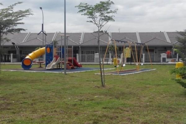 Taman Sungai Kapar Indah's cover picture