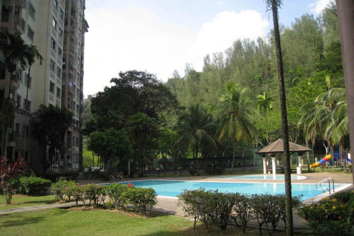 Taman Bukit Indah Photo Gallery 1