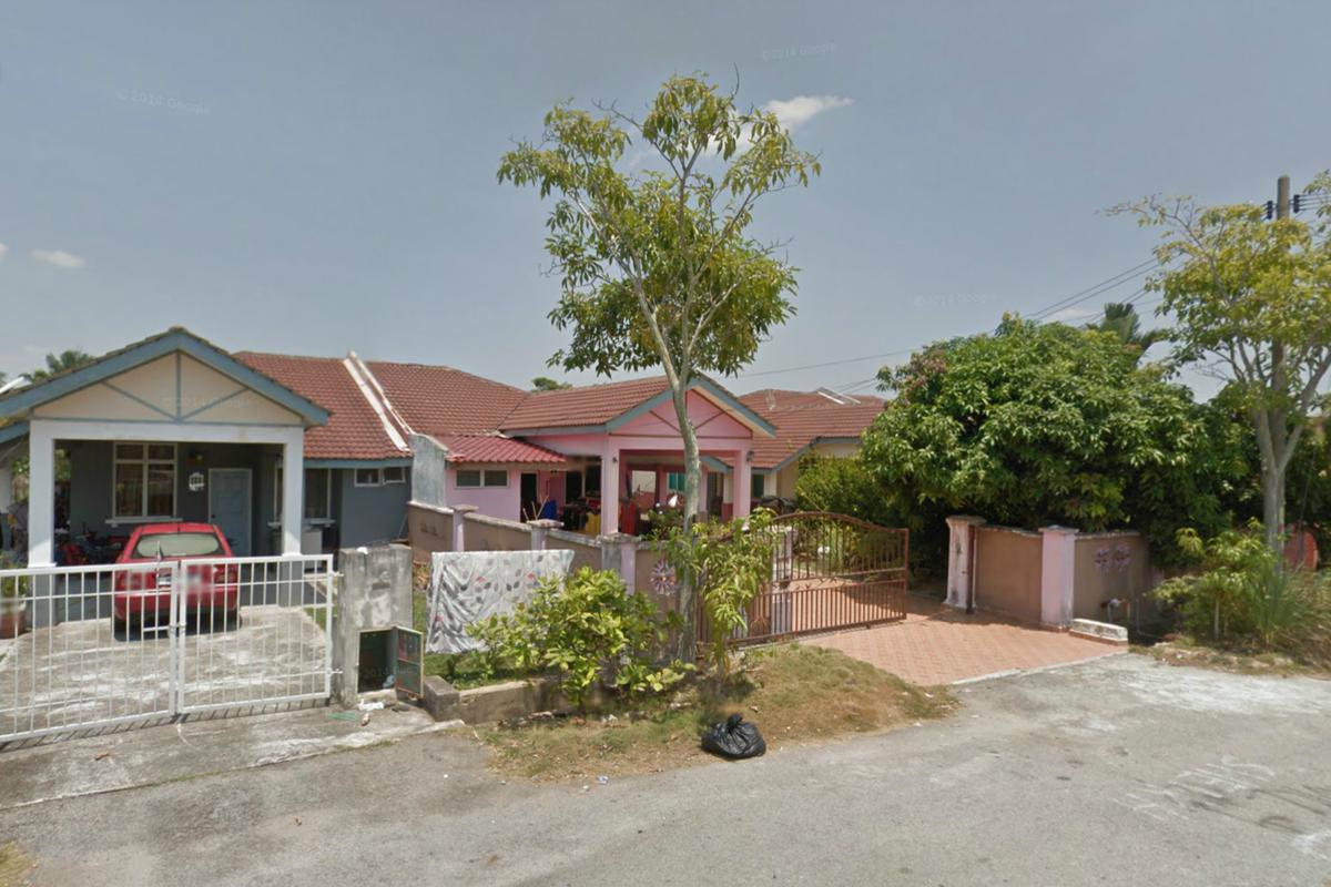 Taman Seri Bayu Photo Gallery 0