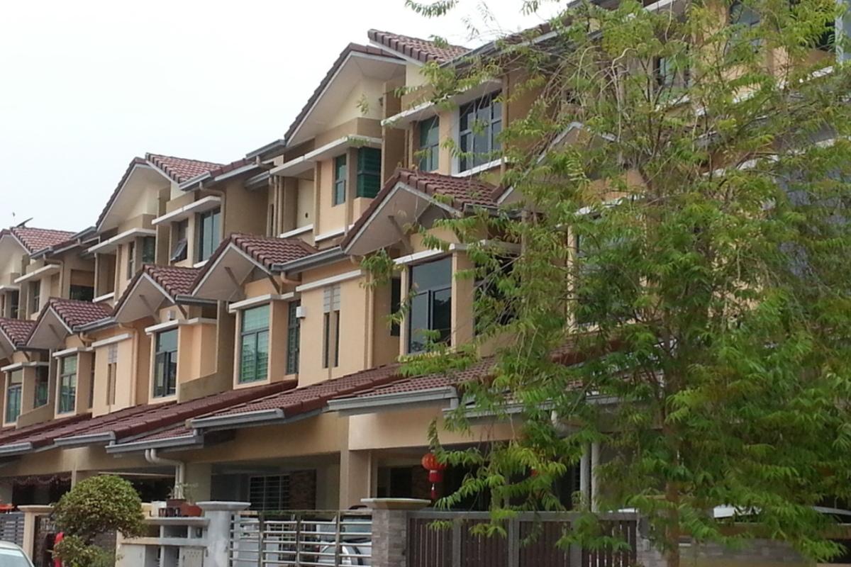 Taman Seri Bukit Segambut Photo Gallery 1