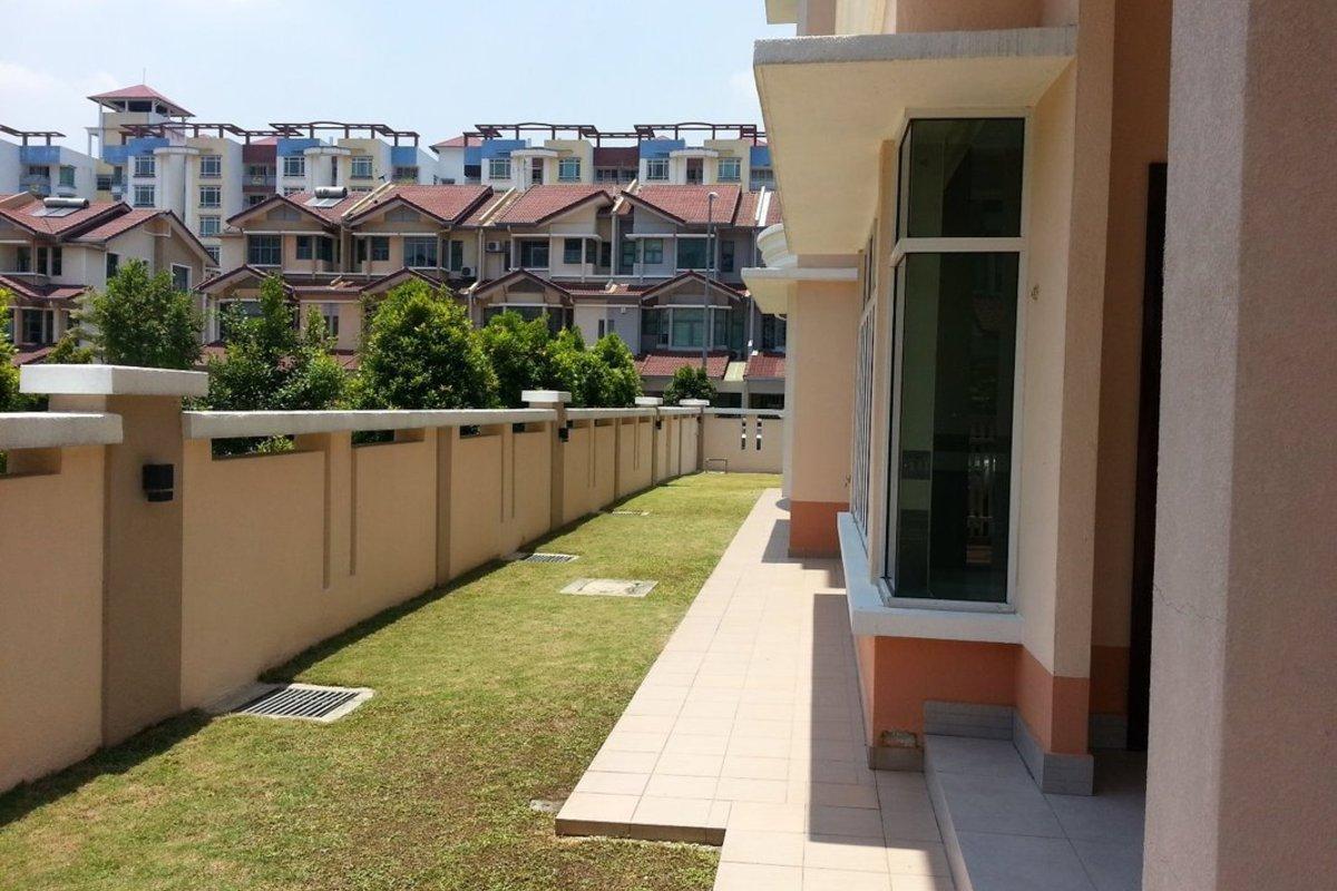 Taman Seri Bukit Segambut Photo Gallery 3