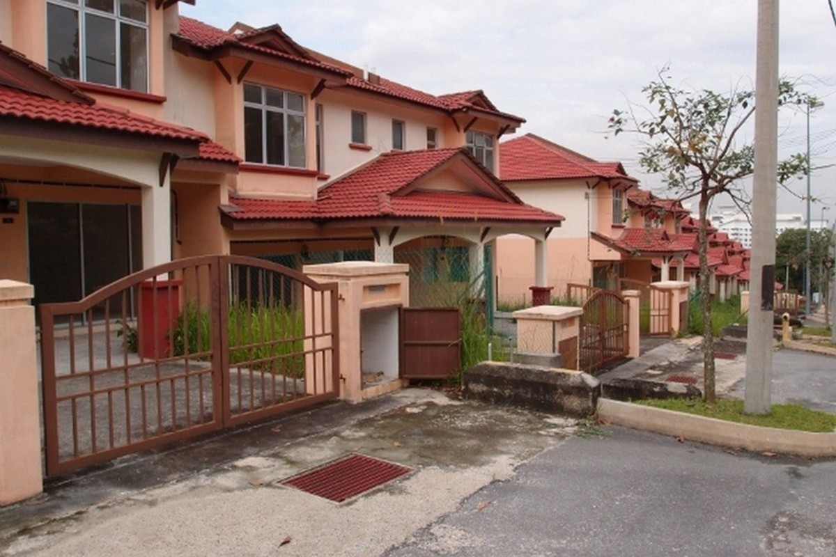 Review For Taman Bukit Permai  Bandar Mahkota Cheras
