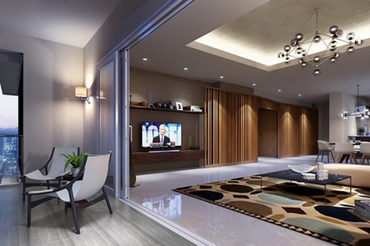Infiniti3 Residences Photo Gallery 13