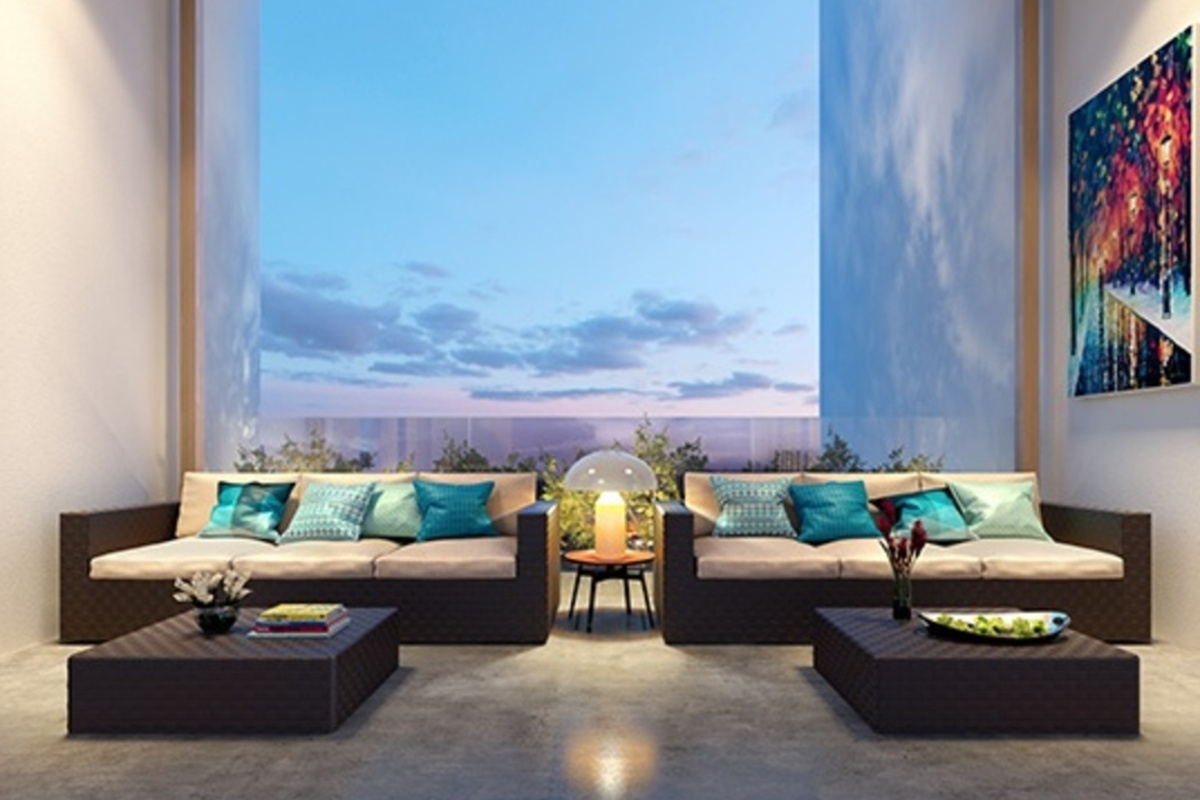 Infiniti3 Residences Photo Gallery 11