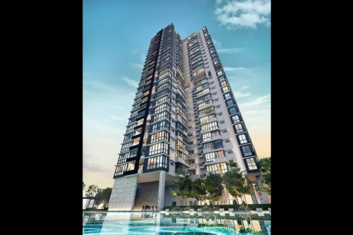Infiniti3 Residences Photo Gallery 2