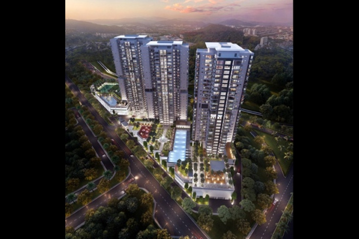Infiniti3 Residences Photo Gallery 1