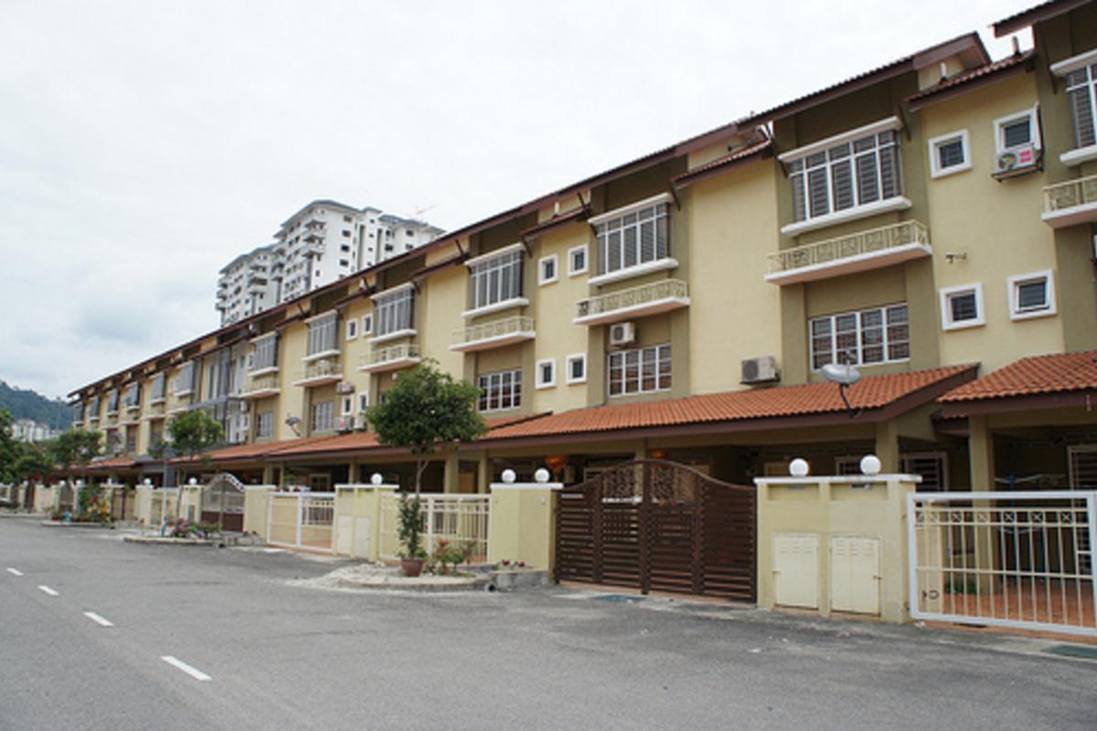 Taman Kosas Photo Gallery 1