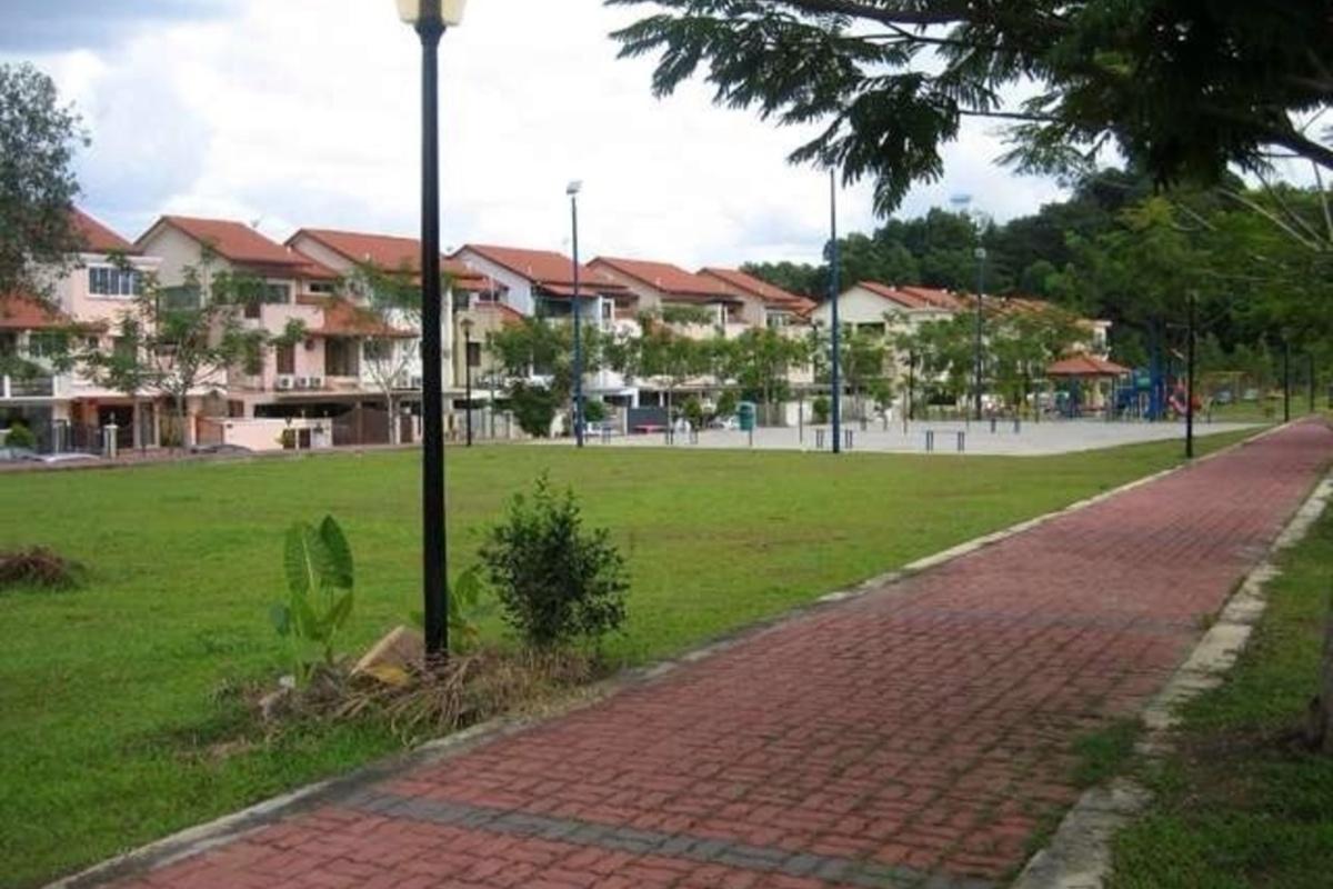 Taman Esplanad Photo Gallery 6