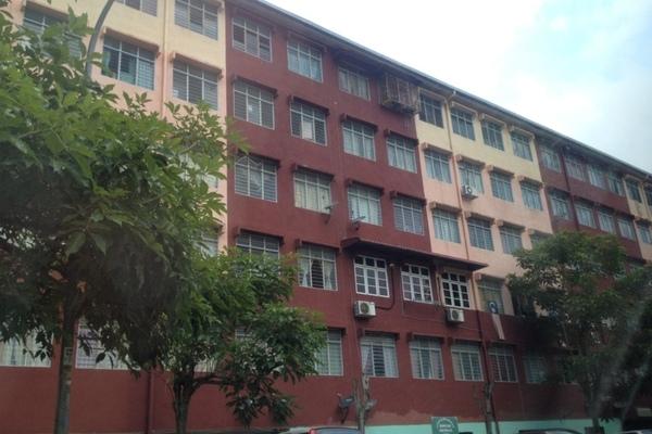 Taman Permai Jaya's cover picture
