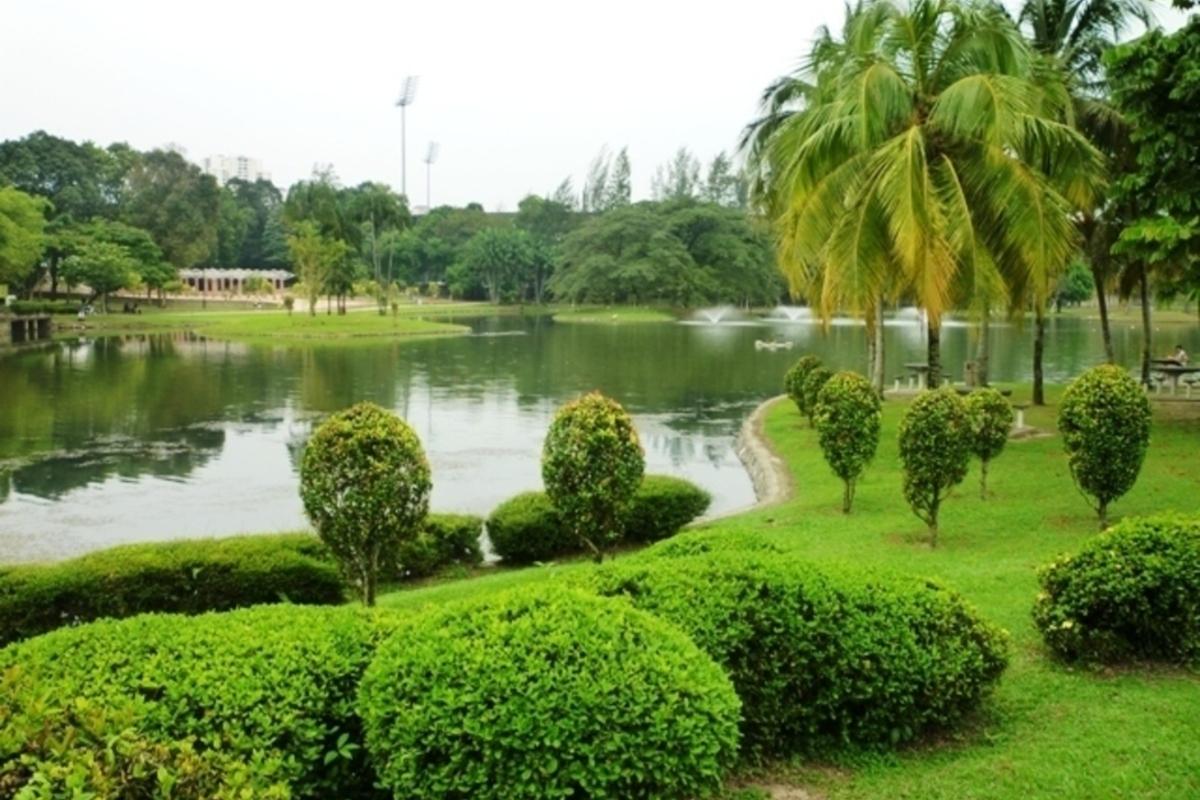 Taman Mulia Photo Gallery 0