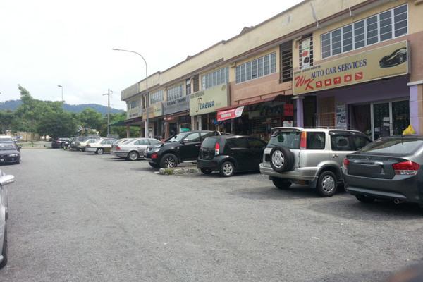 Taman Seri Intan's cover picture