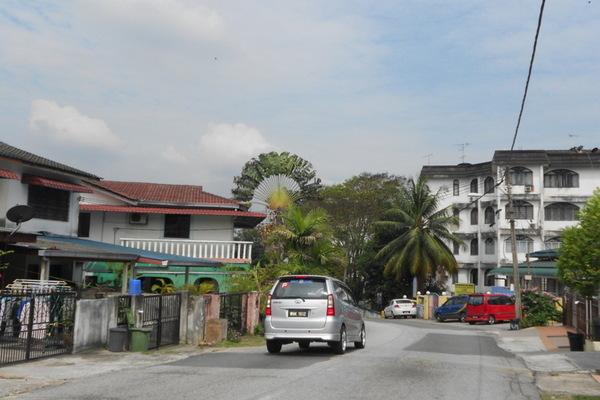 Taman Rasmi Jaya's cover picture