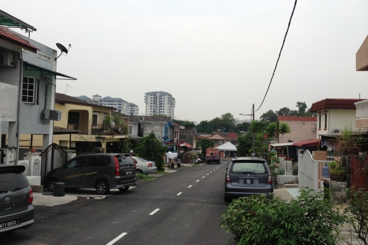 Taman Rasmi Jaya Photo Gallery 3