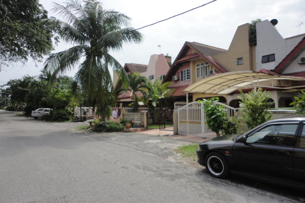 Taman Putra Sulaiman Photo Gallery 1
