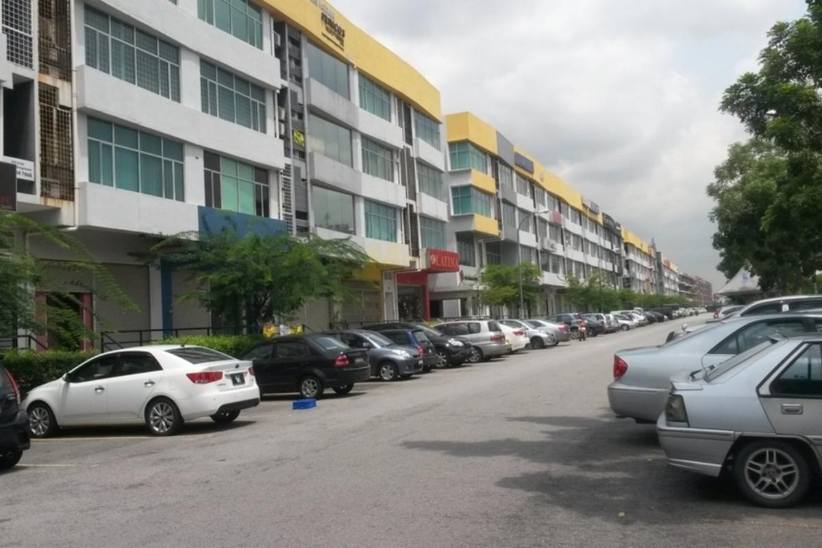 Taman Petaling Utama Photo Gallery 7