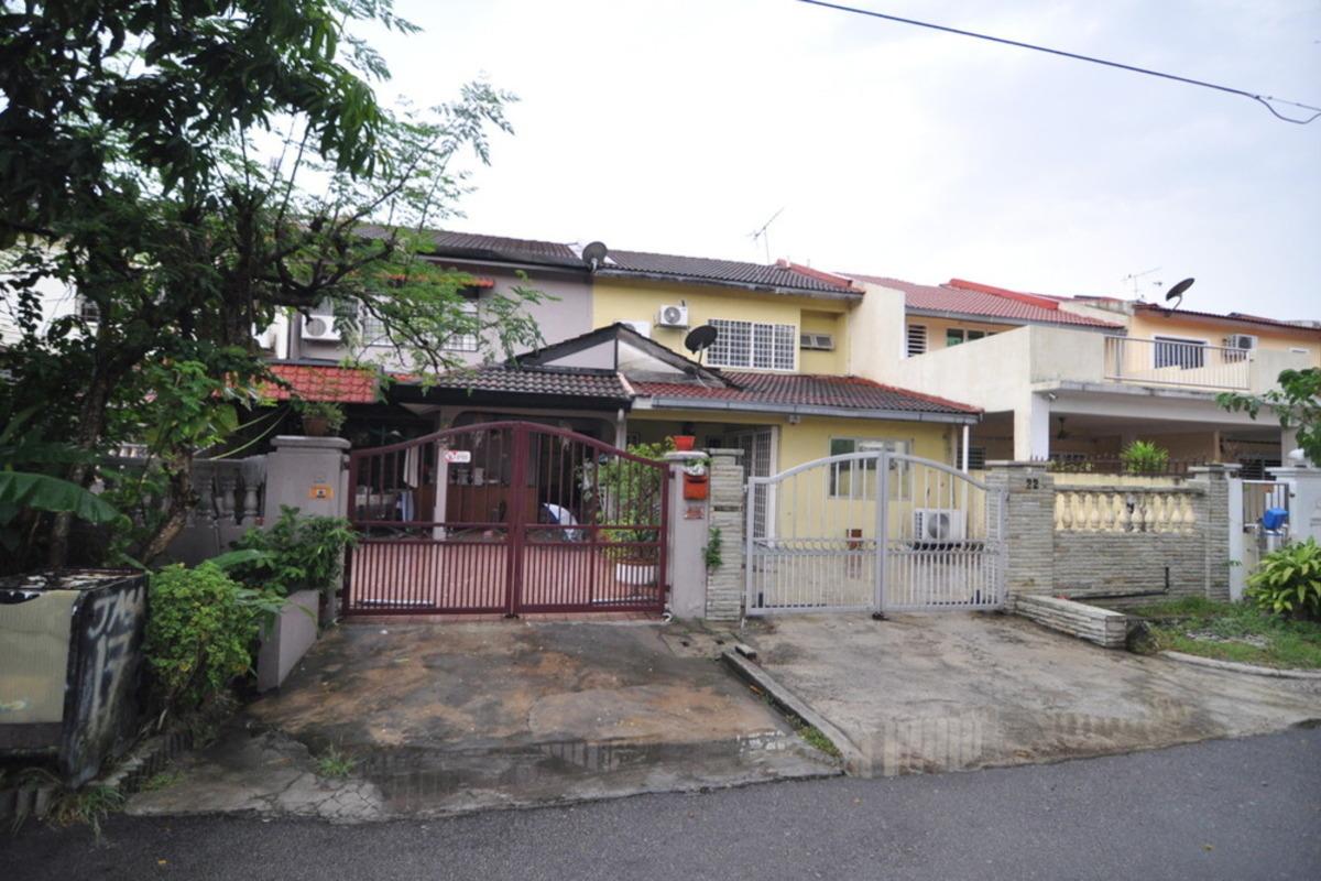 Taman Petaling Utama Photo Gallery 2