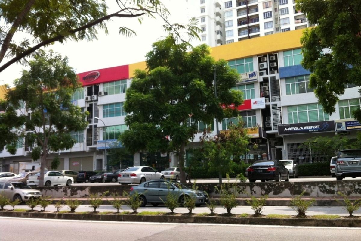 Taman Petaling Utama Photo Gallery 5
