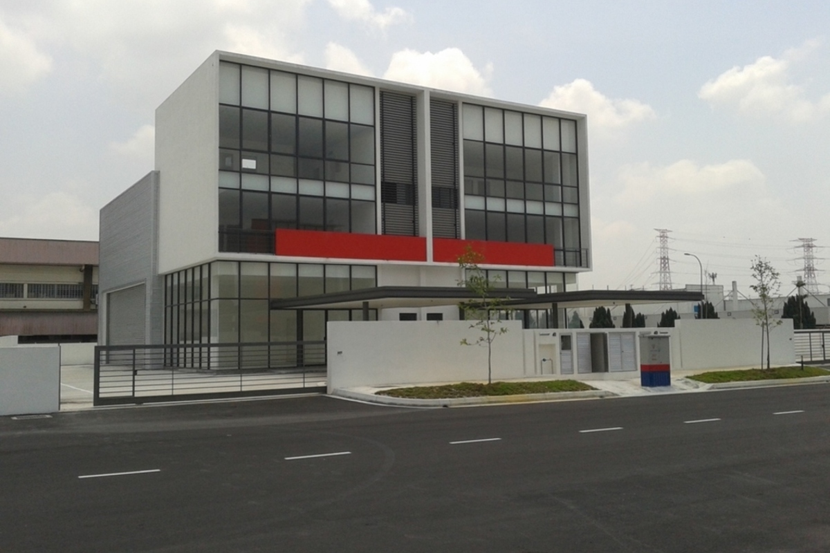 Bangi Industrial Estate Photo Gallery 1