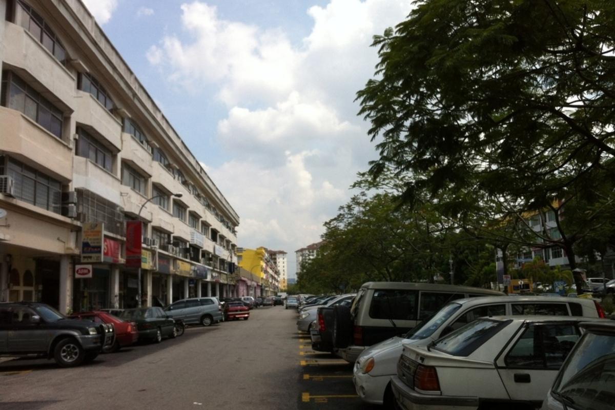 Taman Petaling Utama Photo Gallery 3