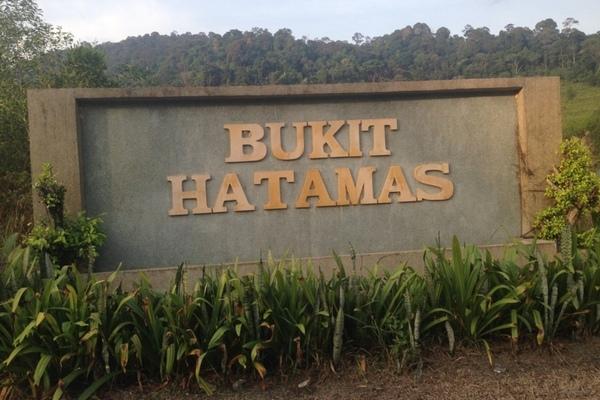 Taman Bukit Hatamas's cover picture