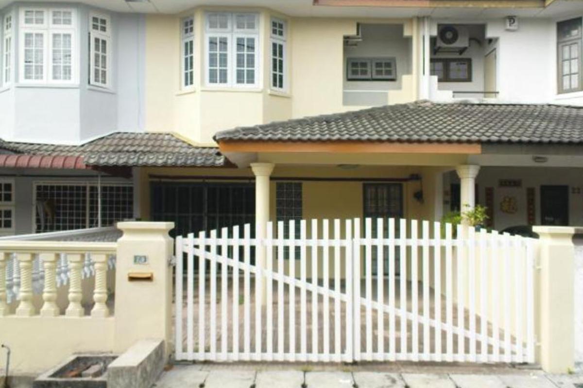 Taman Subang Mewah Photo Gallery 1