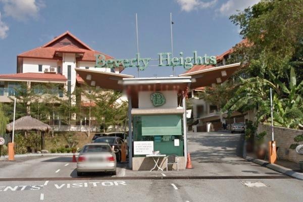 Taman Bukit Jobina's cover picture