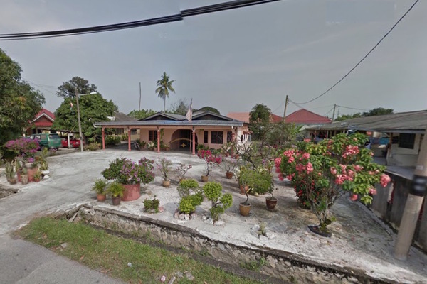 Kampung Melayu Subang's cover picture