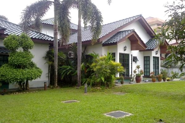 Taman Subang Baru's cover picture