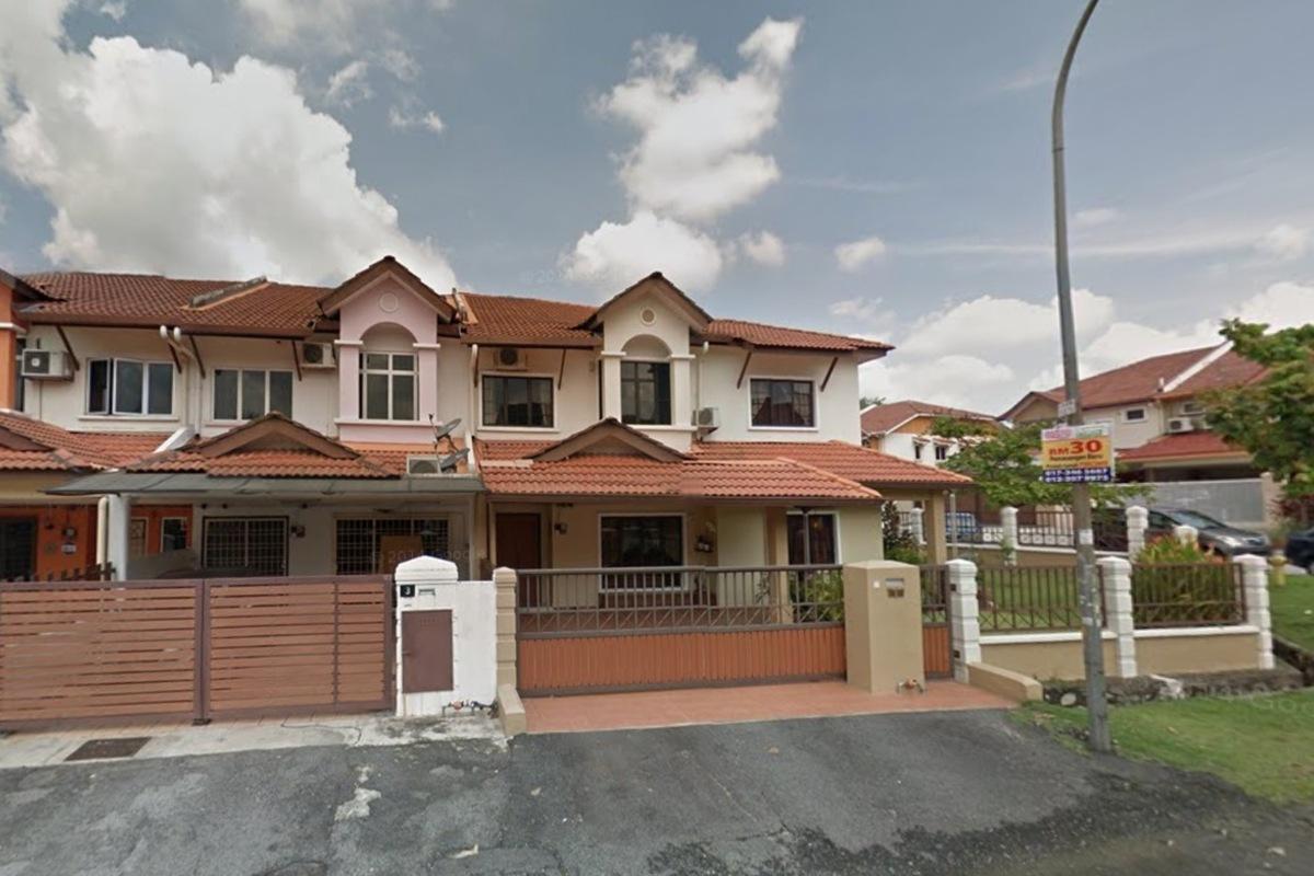 Taman Mutiara Subang Photo Gallery 1